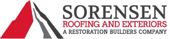 Sorensen Roofing & Exteriors Logo